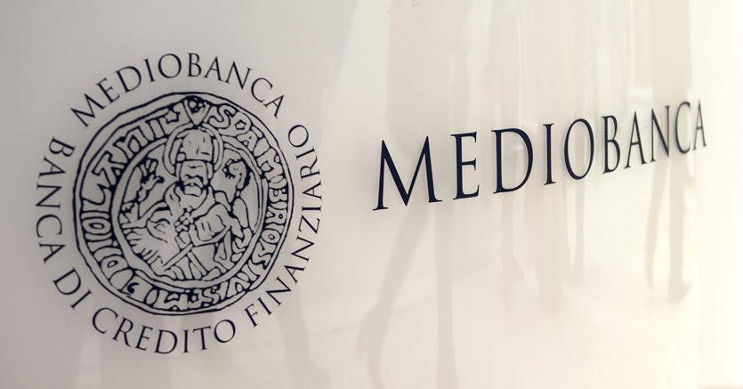 Mediobanca manterrà il 10% di Generali, conti semestrali convincenti
