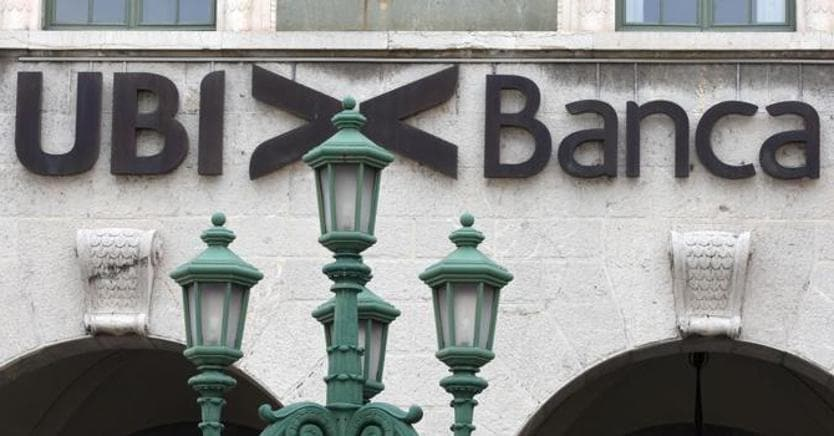 Buon avvio per UBI Banca (+1,3%)