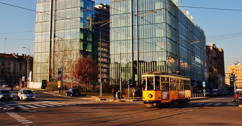 Amazon amplia gli uffici di milano nuova sede a porta - Uffici gtt porta nuova ...