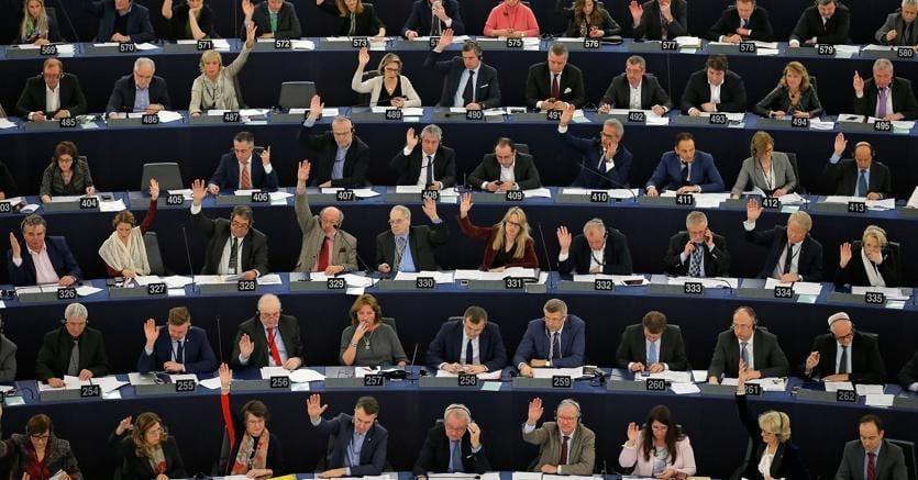 Il Parlamento europeo approva il Ceta (Reuters)