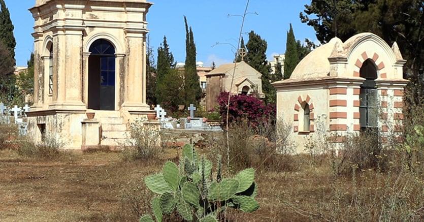Usucapione per la cappella di famiglia il sole 24 ore - Usucapione casa ...