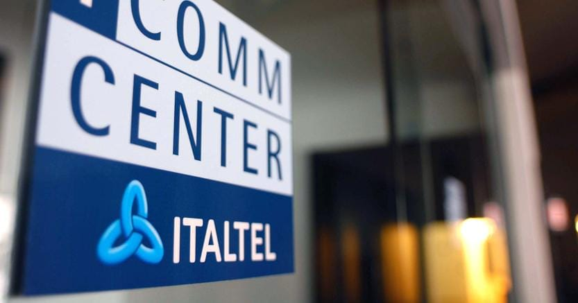 La sede Italtel di Settimo Milanese (Imagoeconomica)