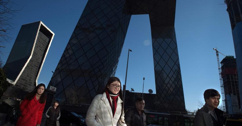 Mattarella in Cina, incontrerà oggi il presidente Xi Jinping
