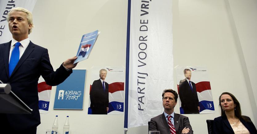 Olanda: Wilders, via 'feccia marocchina