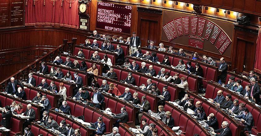 Governabilit ancora pi difficile e il nodo delle liste for Camera deputati web