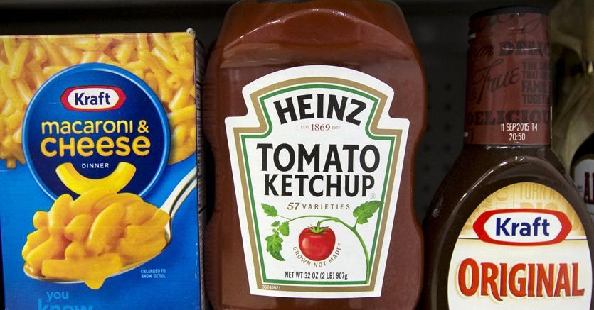 Kraft Heinz e Unilever: questo matrimonio non s'ha da fare
