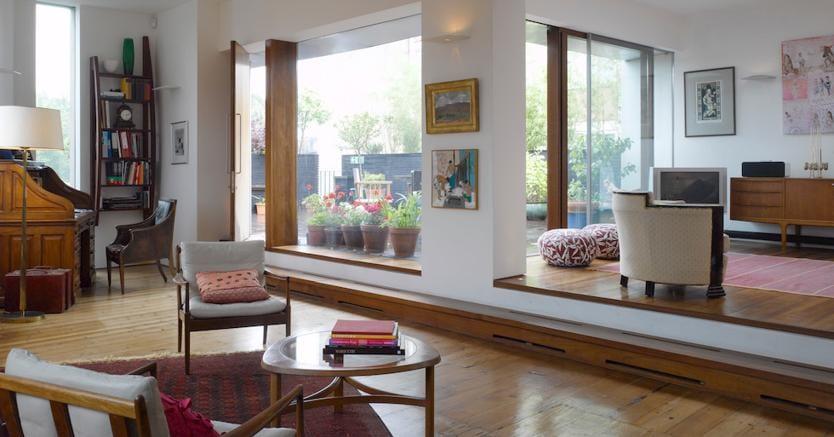 Immobili assegnati ai soci anche con il valore di libro for Foto di appartamenti arredati