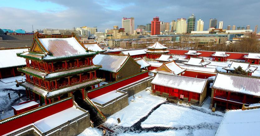 Shenyang (Afp)
