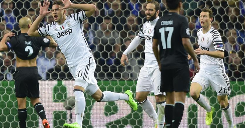 Juventus, Bonucci salta il Porto per motivi disciplinari