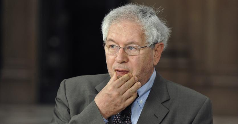 Il sottosegretario all'Economia, Pier Paolo Baretta