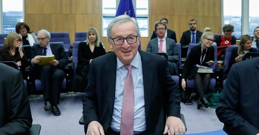 Brexit, Ue svela libro bianco: senza diktat per il futuro