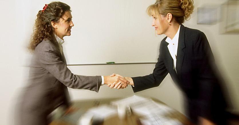 Esonero contributi per aziende del Sud che assumeranno nuovi dipendenti