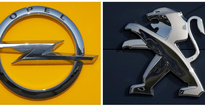 GM, addio: Opel passa ai francesi di PSA