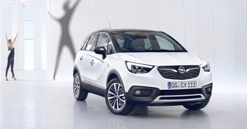 Citroen-Peugeot acquista Opel e diventa il secondo gruppo automobilistico europeo