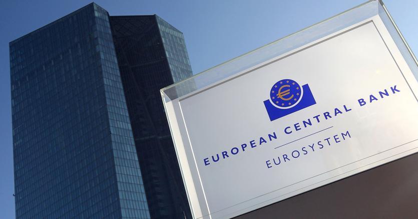 Bce conferma mantenimento tassi interesse e acquisto bond