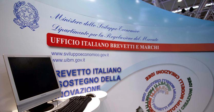 Ufficio Per Brevetti : Sorpresa brevetti italia seconda in europa per tasso di crescita