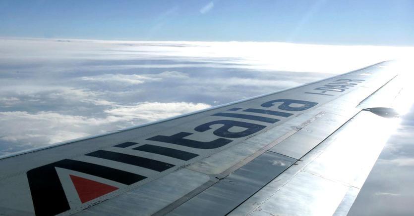 Alitalia: Miccichè, Etihad molto positiva su piano, Gubitosi è una ipotesi