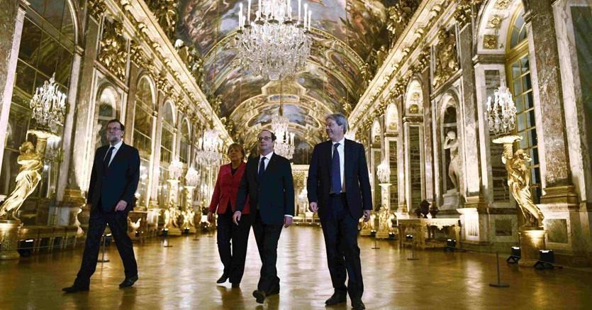 Consiglio d'Europa contro l'Italia: rischia di incoraggiare i flussi di clandestini