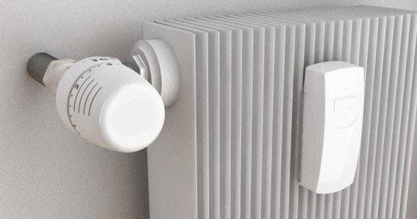Per Inserire I Sistemi Di Termoregolazione E Contabilizzazione Del Calore  Negli Edifici Con Riscaldamento Centralizzato è Il Momento Di Chiedere  Preventivi, ...