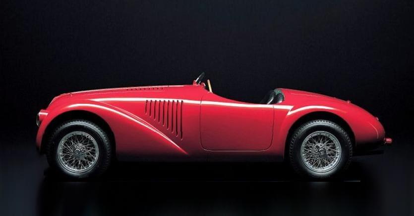 Ferrari festeggia i suoi primi 70 anni  la storia di un mito italiano bcc78c83e86c
