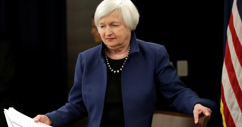 Janet Yellen (Reuters)