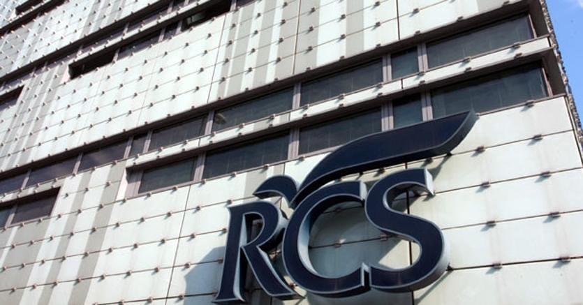 Rcs, ritorna l'utile: +3,5 mln. E il titolo vola in Borsa: +5%