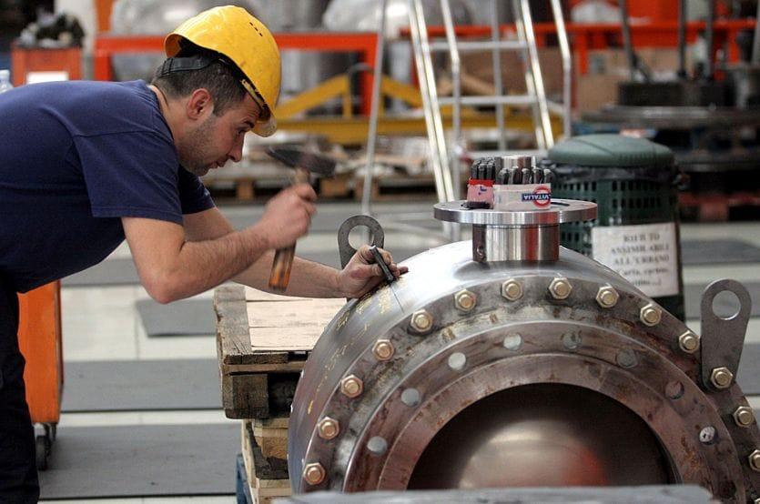 Istat: a fine anno il Pil italiano potrebbe salire dell'1,2%