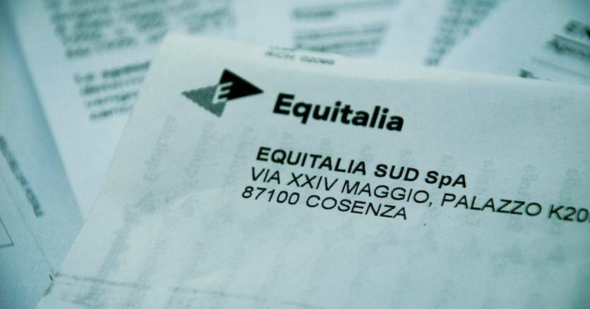 Ecco Contotax: il contatore online delle cartelle esattoriali di Equitalia