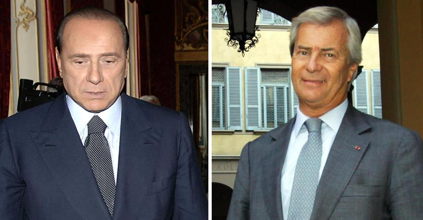 Caso Premium, giudice unifica causa Mediaset-Fininvest contro Vivendi