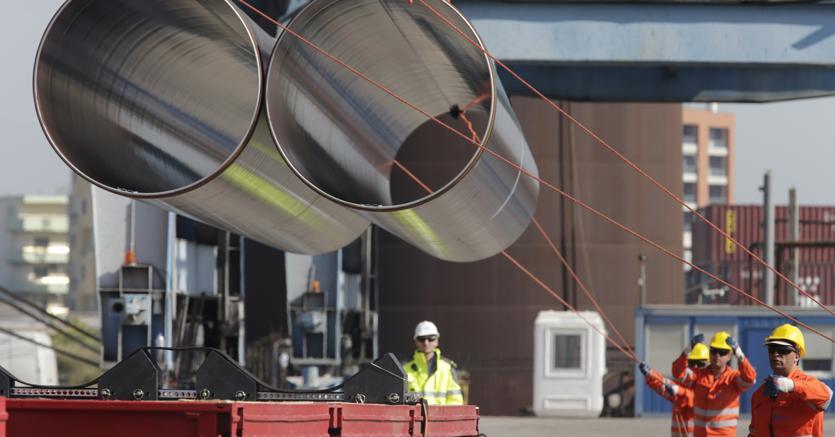 Tap: da Consiglio Stato via libera realizzazione gasdotto
