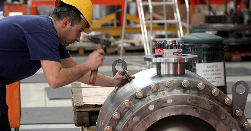 Confindustria-Cerved: ripartono le pmi del Sud, ora accelerare