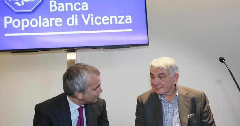 Pop Vicenza: Viola, necessaria la fusione con Veneto Banca (Gazzettino)