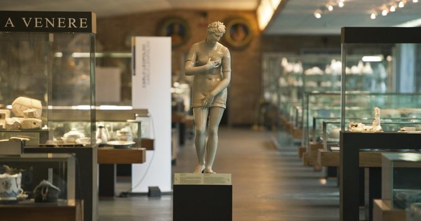Museo Ginori, Franceschini: obiettivo è Stato rilevi collezione