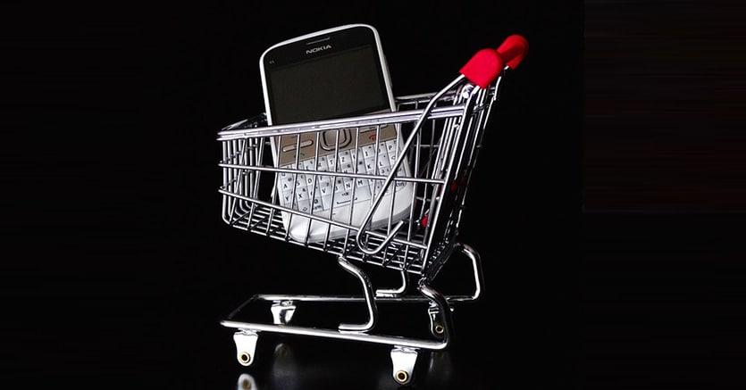 90c73451c12a Per i Millennials (e non solo) lo shopping è online - Il Sole 24 ORE
