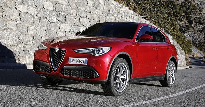 Alfa Romeo Stelvio allarga la famiglia: arrivano due nuove motorizzazioni