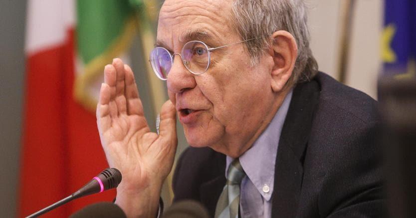 Ministro Padoan anticipa alcuni contenuti della manovra economica del Governo