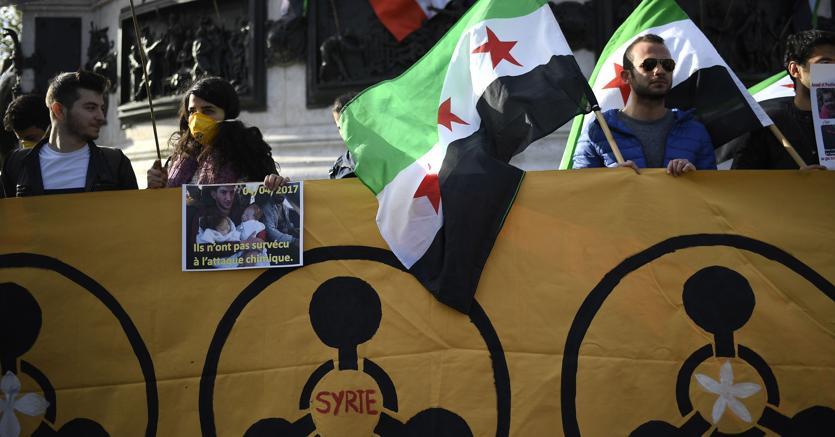 Siria: Damasco, mai usate armi chimiche