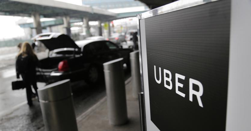 Il tribunale blocca Uber black su ricorso dei tassisti