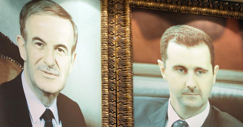 USA, senatore Ron Paul: l'attacco chimico in Siria è un