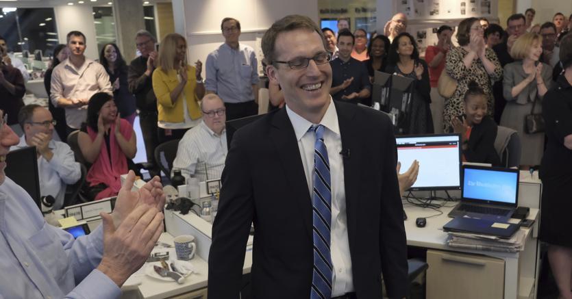 Pulitzer: L'Espresso tra i vincitori