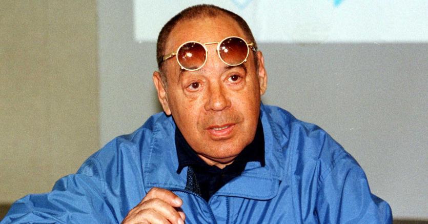 È morto Gianni Boncompagni