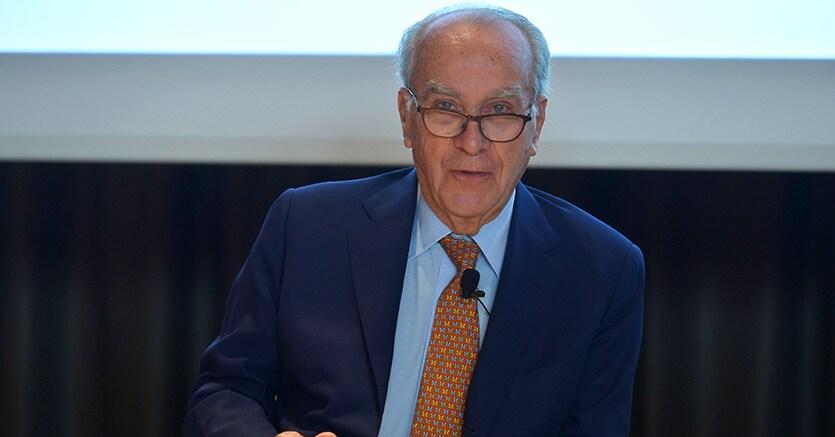 Giuseppe Vita (Imagoeconomica)
