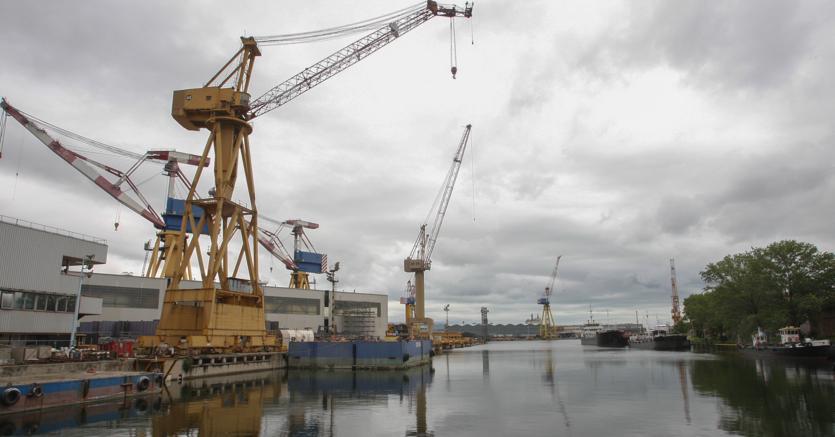Fincantieri: finalmente c'è accordo con la Francia per acquisizione STX France