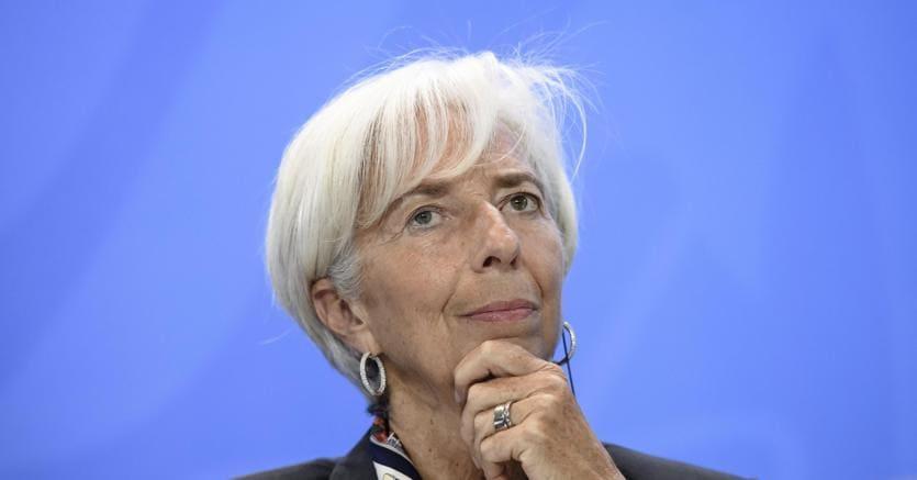Fmi alza stime di crescita Italia: +0,8%