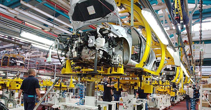 Auto: per Fca vendite europee salgono del 18,2%. Titolo festeggia in Borsa