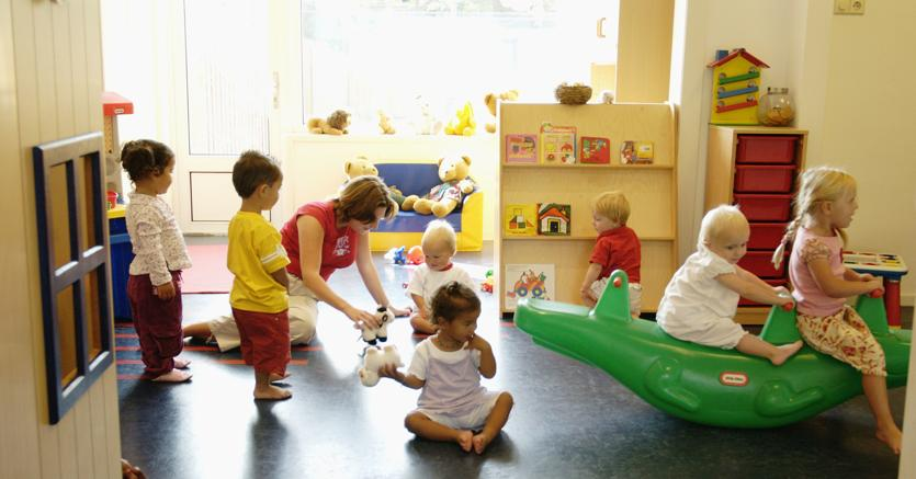 Bonus asili nido, in Gazzetta Ufficiale approda il Decreto