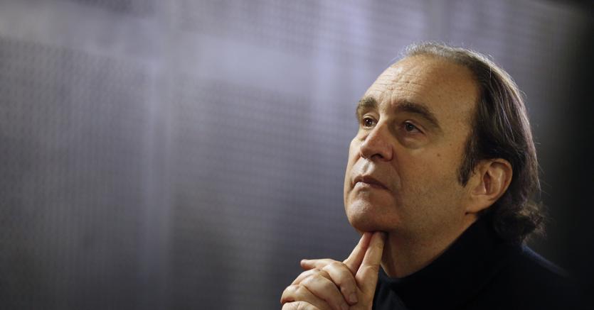 Xavier Niel, fondatore di Iliad, società delle telecom