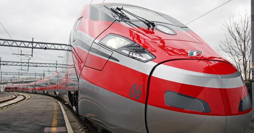 Ferrovie dello Stato chiude il 2016 con utili record
