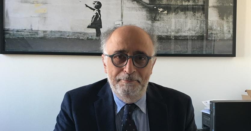 Gaetano Finocchiaro, direttore dell'Unità operativa di Neuro - Oncologia Molecolare all'Istituto Neurologico Besta di Milano