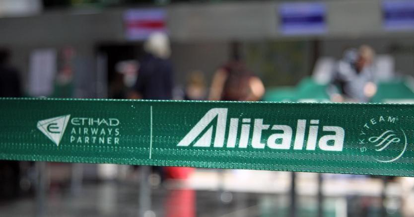 Alitalia commissariata: nominati Gubitosi, Laghi e Paleari